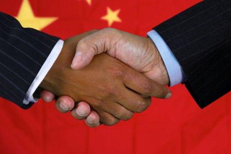 Широкая поступь Китая на Африканском континенте