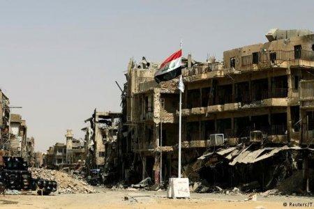 Восстановление Ирака: легко ломать, трудно строить