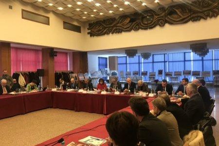 Визит крымской делегации в Болгарию