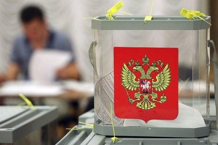 За рубежом явка избирателей на выборах президента России была беспрецедентно высока