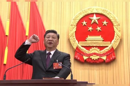 Китайский ответ на вызовы века