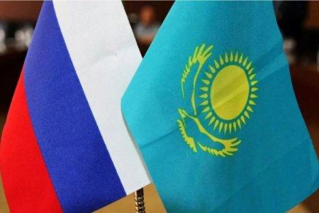 Россия-Казахстан: перспективные направления сотрудничества