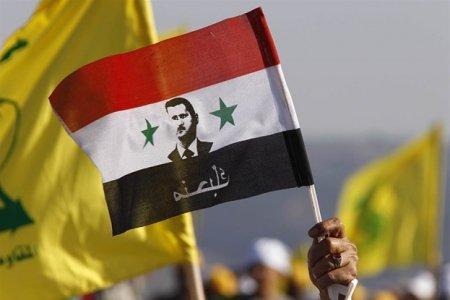 Сирия – арена ирано-саудовского противостояния