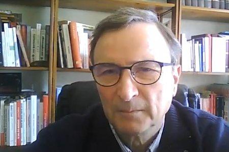 Французская политика в Сирии глазами французского писателя и аналитика