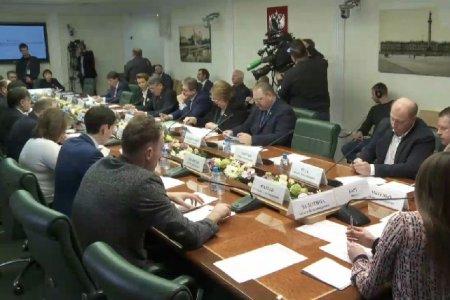 Комитет общественной поддержки жителей   Юго-Востока Украины: год 2018