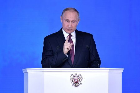 На слова Путина «Нас никто не слушал. Послушайте сейчас» Запад среагировал нервно