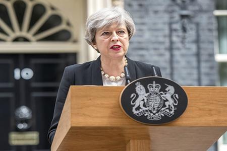 Лондон идет на обострение