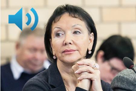 Надежда Арбатова: В Италии сложилась очень сложная ситуация