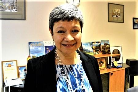 Посол Мексики в России Норма Пенсадо Морено: «Наши страны интересны друг другу»