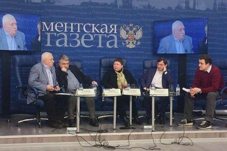 Дружба народов: искреннее желание Украины или пути отступления США?