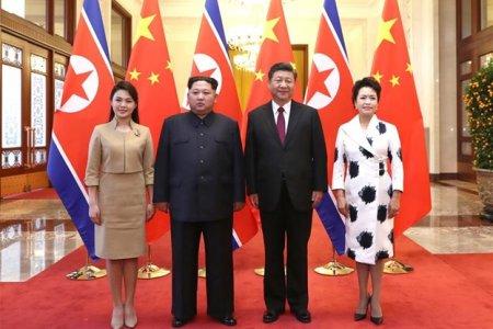 Возвращение КНДР за стол переговоров