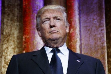 «Стальная война» Дональда Трампа