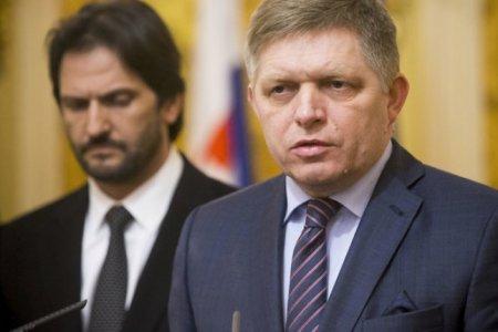 «Смена режима» в Словакии: убитый журналист – протесты – отставки