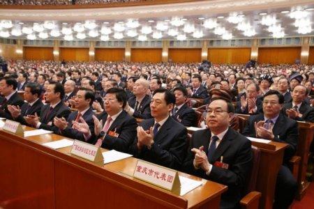 Западные комментаторы о снятии ограничений по срокам пребывания на высших руководящих должностях в КНР