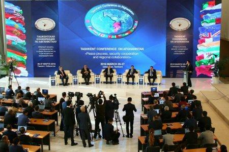 Афганское урегулирование: после Ташкента – Москва?