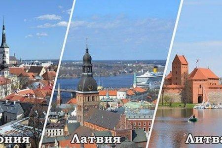 Политические приливы и отливы на Балтийском побережье