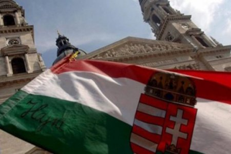 Венгрия в ожидании парламентских выборов
