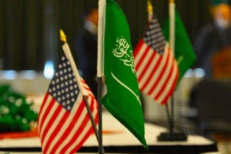 США – Саудовская Аравия: дружить против Сирии