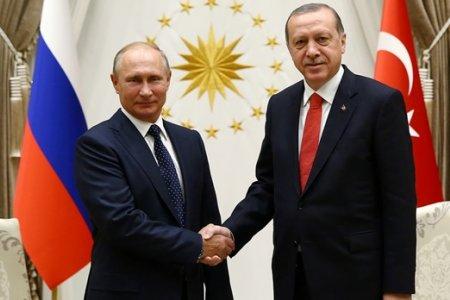 Россия и Турция: новые горизонты сотрудничества