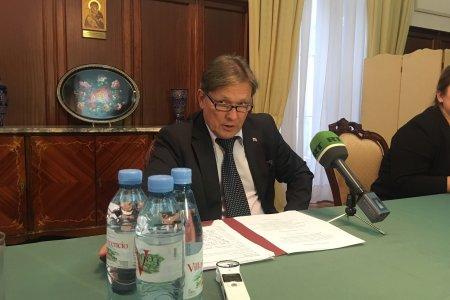 Посол России в Аргентине: «Наши страны объединяет желание формирования более справедливого и безопасного мира»