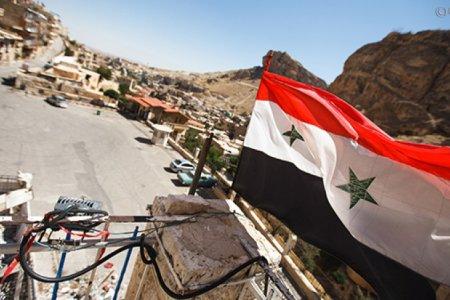 Мир в Сирии не становится ближе