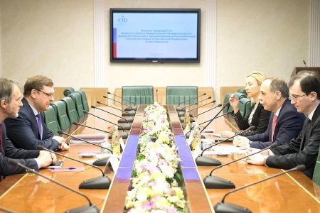 Болгария собирается возобновить диалог России и ЕС
