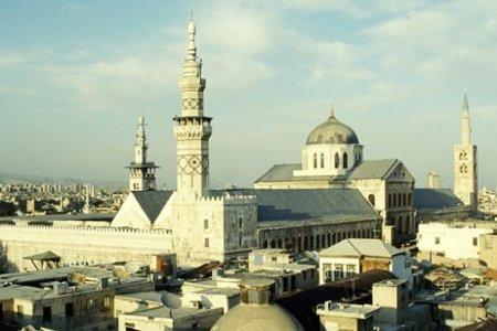Ближний Восток и Северный Кавказ в период «новой глобализации»