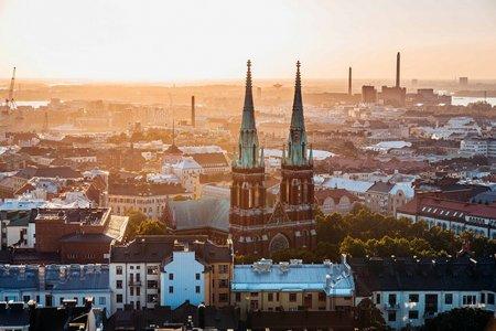 Россия и Финляндия: вековой опыт взаимоотношений