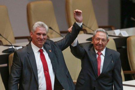 Куба вошла в эпоху обновления