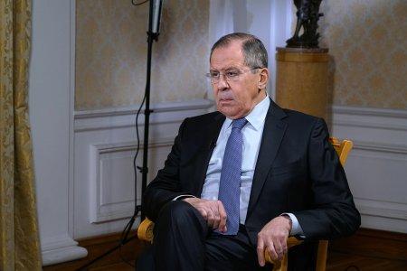 Интервью Министра иностранных дел России С.В.Лаврова для программы «Хард ток» на телеканале «Би-Би-Си», Москва, 16 апреля 2018 года