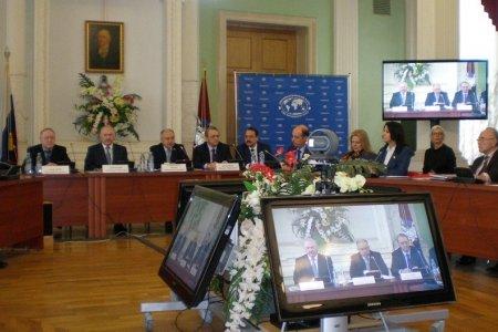 Россия приглашает единомышленников в международное движение солидарности с Сирией