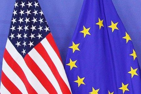 ЕС и США - против союзников