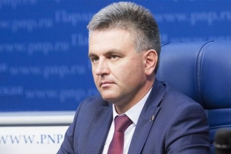 Приднестровье между Россией, Молдовой и Евросоюзом