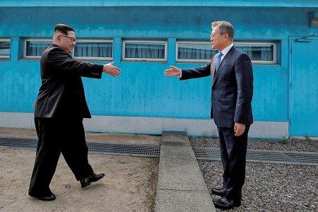 Третий межкорейский саммит:  на пути к призрачному миру