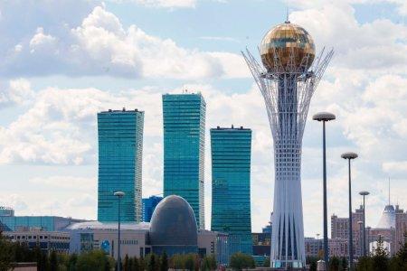 Центральная Азия и Россия: формирование общего будущего