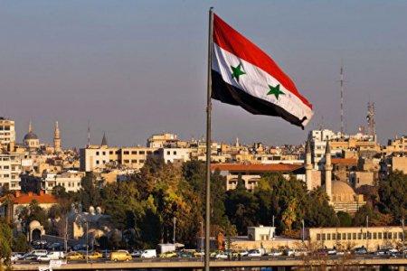 Большие планы «Малой группы по сирийским делам»