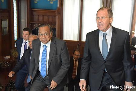 Россия и Бангладеш – перспективы сотрудничества