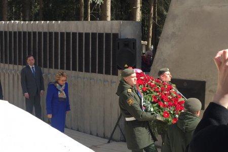 Место общей скорби: мемориальный комплекс «Катынь» открывается после реконструкции