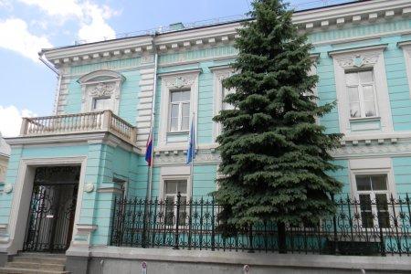 Информационный центр ООН в Москве: о свободе печати, футболе и вечности