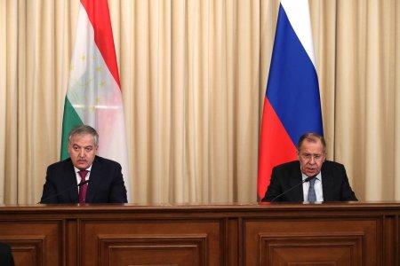 Сироджиддин Аслов: Афганско-таджикская граница – это граница не только Таджикистана, но и всего СНГ