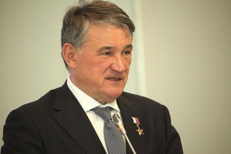 Ю. Воробьев: Сохранение исторического и культурного наследия – одна из основных задач народов России и Донбасса