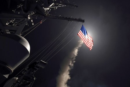 Ольга Ковитиди: От ракетных ударов США, Великобритании и Франции проиграло все мировое сообщество