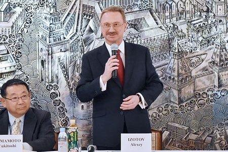 В Токио обсудили проект создания в Москве «Медицинского центра российско-японской дружбы»