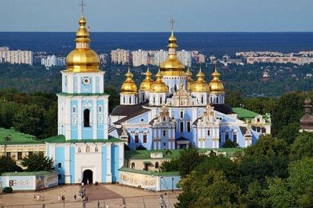 Самозванная украинская церковь претендует на признание