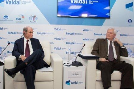 А. Крутских: «Большинству стран в киберпространстве пытаются навязать право, логику и этику сильного»