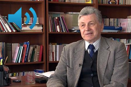 Валерий Кистанов: Отношения между Россией и Японией складываются в позитивном ключе