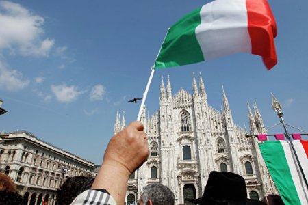 Победители выборов в Италии выступили за отмену санкций против России. И получили обвинения в «ненаучности»