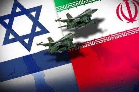 Израиль – Иран на грани войны?