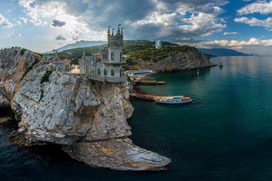 Крым: реальные или потенциальные угрозы