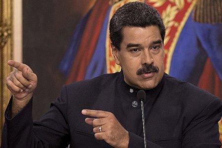 Николас Мадуро переизбран на новый срок…  в кольце санкций